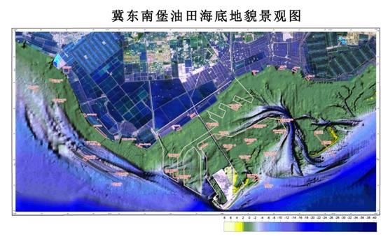 青岛海洋地质工程勘察院主要成果